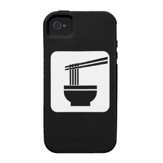 they ramen II iPhone 4/4S Covers