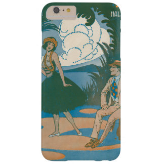 They're Wearing 'Em Higher In Hawaii Barely There iPhone 6 Plus Case