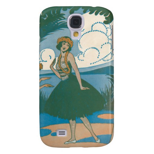 They're Wearing 'Em Higher In Hawaii Galaxy S4 Cases