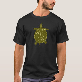 They save the turtles T-Shirt