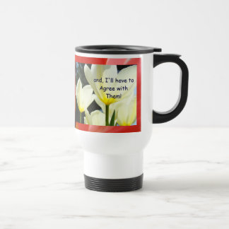 They say you're a Great Boss! Coffee mug gifts