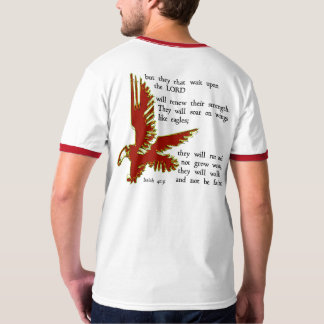 they that wait upon the Lord T-Shirt