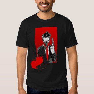 They wants respect ME Tee Shirt