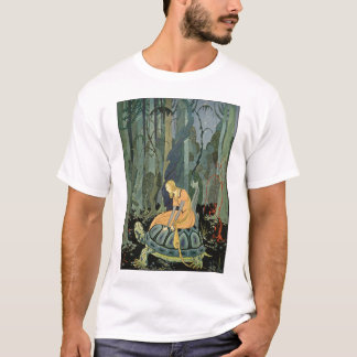 They were three months passing through the forest T-Shirt