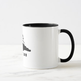 Theyfly Mug