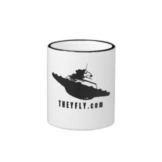 Theyfly Coffee Mug