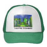 They're Coming! Hat