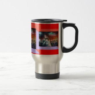 They're Here! Coffee Mug