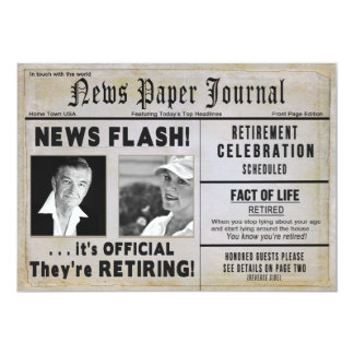 THEY'RE RETIRING NEWSPAPER Invitation (2)PHOTOS