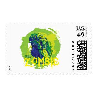thezombie postage