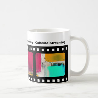 Thi Coffee Cup is from my Las Ventanas Series Classic White Coffee Mug