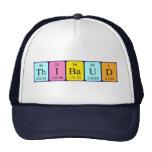 Thibaud periodic table name hat