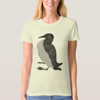 Thick-Billed Murre Tee Shirt