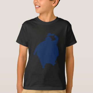 thick man fat one T-Shirt