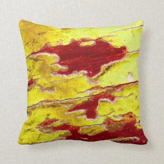 """Thick Skin"" JTG Art Pillow"