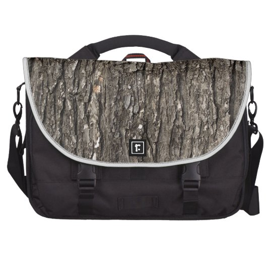 Thick Tree Bark Commuter Bags