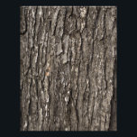 "Thick Tree Bark Letterhead<br><div class=""desc"">Great old tree bark</div>"