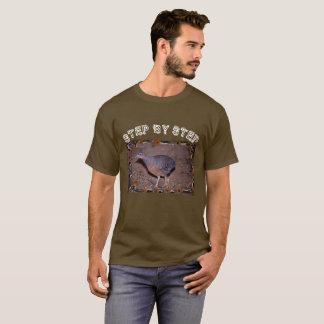 Thicket Tinamou T-Shirt