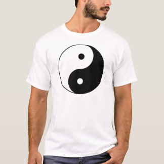 Thickly the polar fist positive and negative T-Shirt
