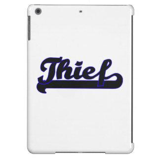 Thief Classic Job Design iPad Air Cover