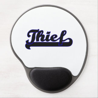 Thief Classic Job Design Gel Mouse Pad