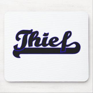 Thief Classic Job Design Mouse Pad