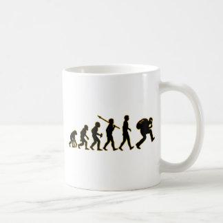 Thief Coffee Mug