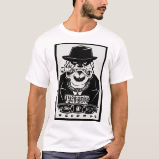 Thief Dog Record's T Shirt