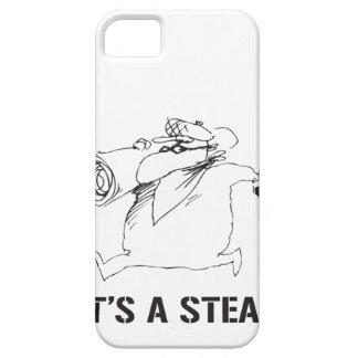 thief iPhone SE/5/5s case