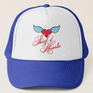 THIEF OF HEARTS TRUCKER HAT