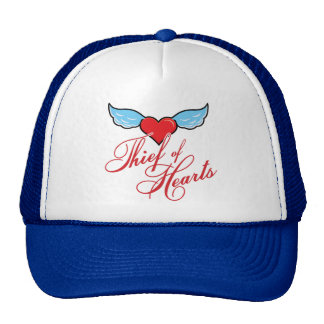 THIEF OF HEARTS TRUCKER HAT
