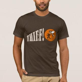 Thief on the Run T-Shirt