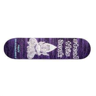 thief skateboards - space watcher 3000