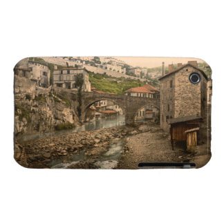 Thiers, Auvergne, France Case-Mate iPhone 3 Case