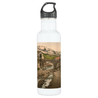 Thiers, Auvergne, France Stainless Steel Water Bottle