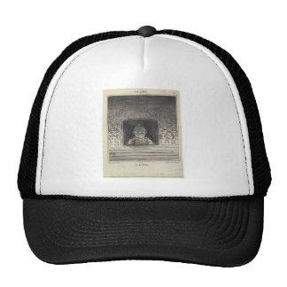 Thiers. El promotor de Honore Daumier Gorras De Camionero