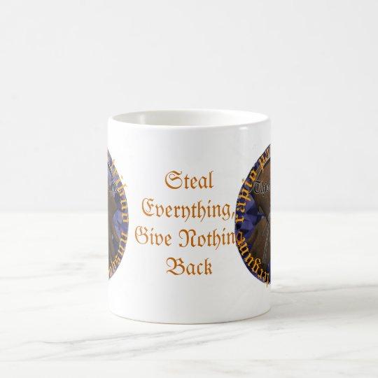 Thieves Guild Coffee Mug