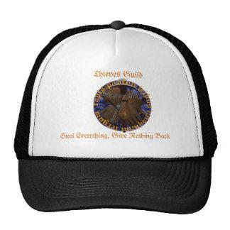 Thieves Guild Trucker Hat