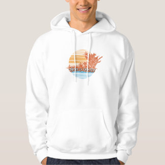 Thieves of Paradise Sunset Hoodie