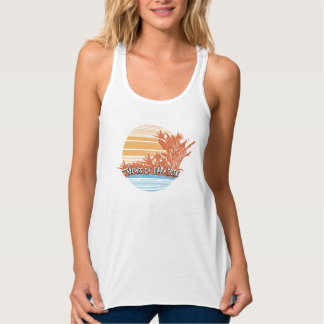 Thieves of Paradise Tank Top W