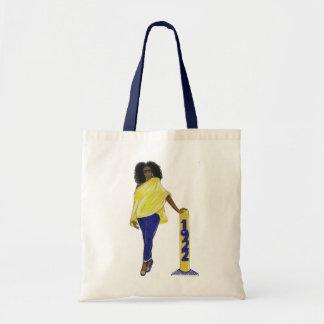 ThiK Madame Tote Bag (Sigma Gamma Rho)