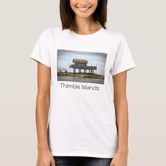 Thimble Island TShirt