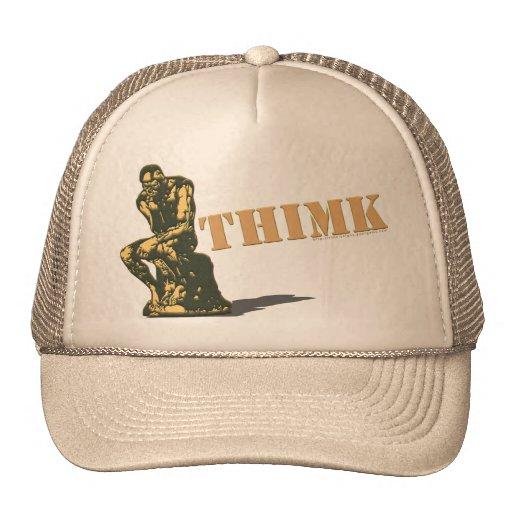 THIMK MESH HATS