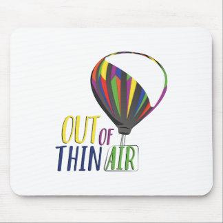 Thin Air Mouse Pad