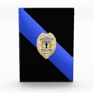 Thin Blue Line Award