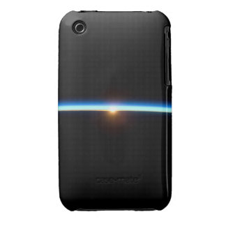 Thin Blue Line iPhone 3 Covers