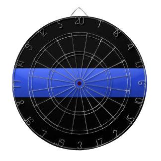 Thin Blue Line Dartboards