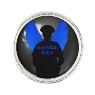Thin Blue Line Guardian Angel