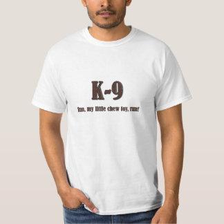 Thin Blue Line K9 T-Shirt