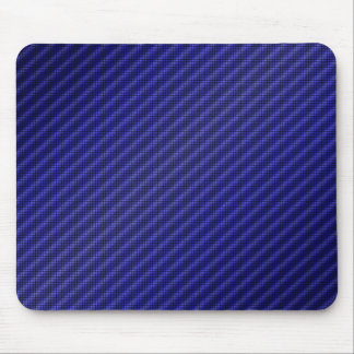 Thin Blue Line Mouse Pad